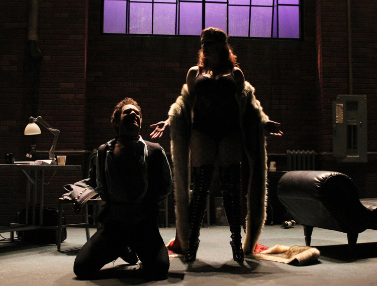 Actor's Theatre